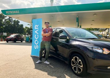 Socar Expands Zones to unlock More Desires