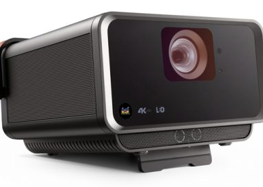 ViewSonic announces New Generation of X Series 4K UHD Lamp Free Smart Theatre Projector