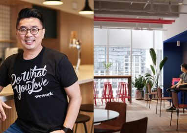 WeWork continues Malaysia Expansion with New Location in KL Eco City