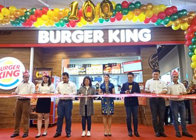 Redesigning Fast Food Chains