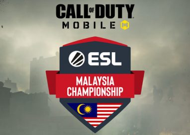 ESL Champion will represent Malaysia at Garena World 2020