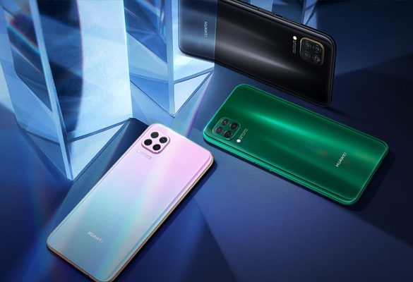 A New Star – The Huawei Nova 7i – is landing in Malaysia