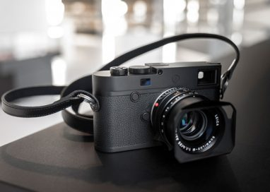 Leica M10 Monochrom: black-and-white photography enters a new dimension of quality