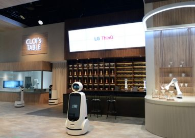 LG unveils New Framework for Advancing AI Technology at CES 2020