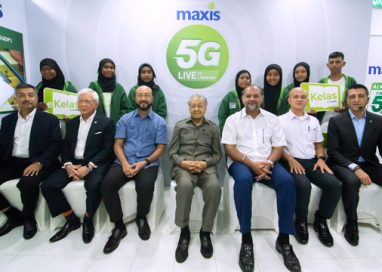 Maxis' eKelas 5G virtual reality use case a potential catalyst to advance education in Malaysia