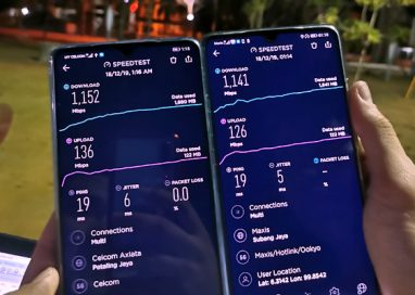 Celcom and Maxis successfully Trial 5G Radio Access Network Sharing