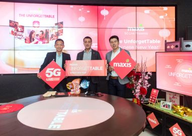 Maxis celebrates CNY with a tech spin for elderly Malaysians and their loved ones