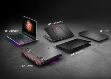 MSI showcases Top-Notch Flagship Laptops and Award-Winning Innovations at CES