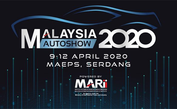 Malaysia Autoshow 2020 returns this April! (Update: Postponed to July)