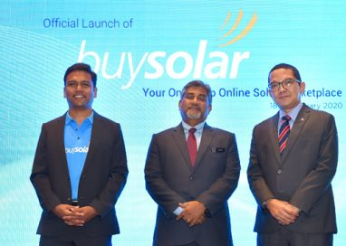 OpenSys Technologies launches buySolar