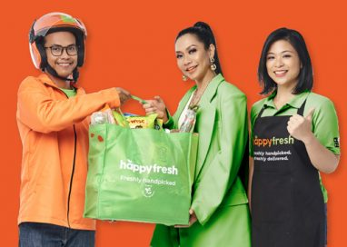 HappyFresh teams up with Hunny Madu to develop Better In-Law Relationships