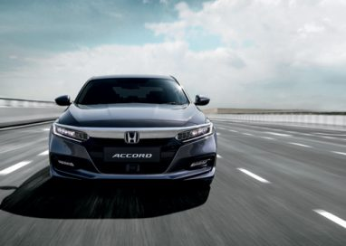 10th Generation All-New Accord offers Ultimate Premium Sophistication
