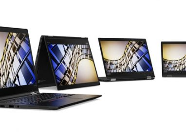 Lenovo updates ThinkPad Laptop Portfolio to Empower Choice and Business Freedom