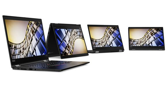 Lenovo updates ThinkPad Laptop Portfolio to Empower Choice and Business Freedom