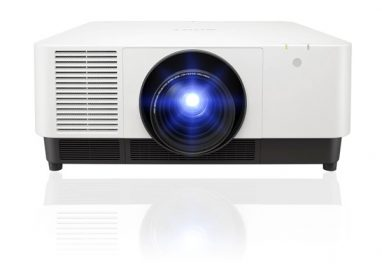 Sony launches six new laser projectors ranging from 13,000lm to 5,000lm to cater to a wide range of users and applications