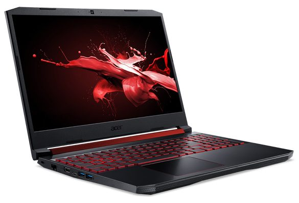 Acer Malaysia introduces Nitro 5 with Solid Performance by Ryzen and NVIDIA