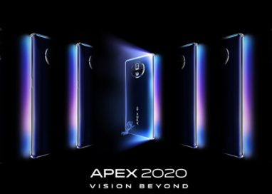 Vivo APEX 2020: Leading the Way in the Future