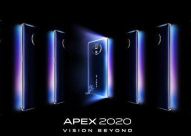 Vivo APEX 2020: Leading the Way in the Future