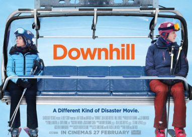 Downhill, a different kind of Disaster Movie