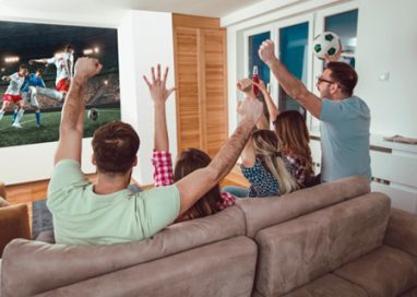 Picture Perfect: Choosing the best projector resolution