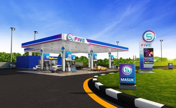 Launch of FIVE – All-New Energy Company in Malaysia to Provide Fuel for Everyone