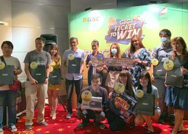 Loyal GSC fan wins all-expenses paid Dubai Desert Adventure