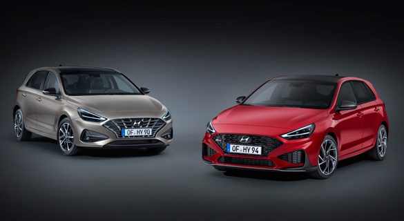 New Hyundai i30: Sleeker, Safer, and More Efficient