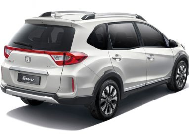 Refreshed Honda Full 7-Seater Crossover, the New BR-V is Now Open for Booking