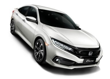 Honda Malaysia launches the Most Exciting Advanced New Civic with Honda Sensing