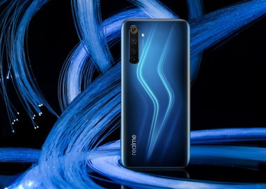 realme 6 is Available on Lazada's Birthday for All Gamers at Home