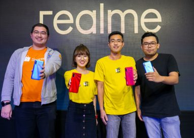 realme unveils the First Smartphone with MediaTek Helio G70 in Malaysia, realme C3