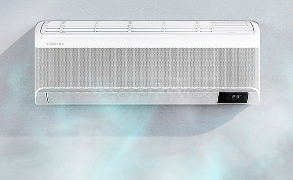 Samsung brings Advanced AI-powered Wind-Free Cooling to Global Markets with New Air Conditioner