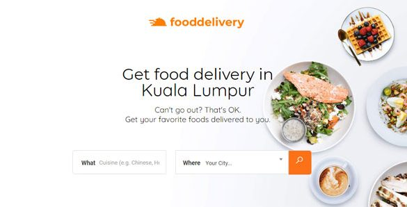 StoreHub launches Food Delivery Feature & Directory to keep F&B Businesses running during the COVID-19 Movement Control Order