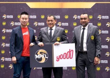 Yoodo Champions Season 2 of Malaysia Premier Futsal League