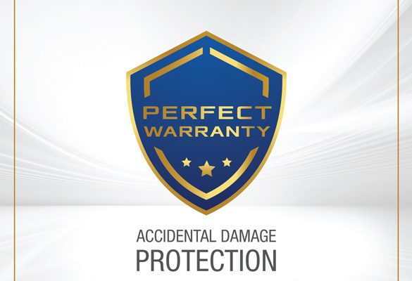 ASUS Perfect Warranty Accidental Damage Protection