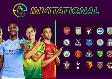 Watch the ePremier League Invitational FIFA 20 tournament LIVE on Astro!