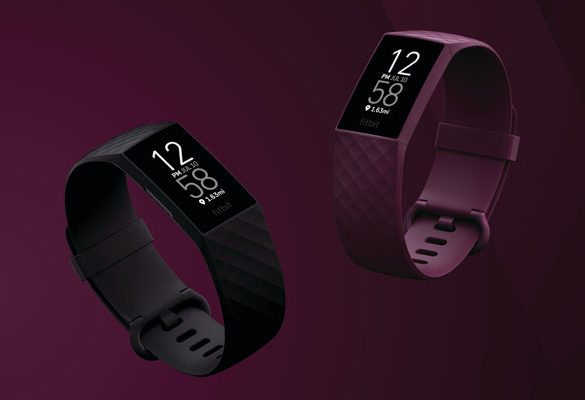 Fitbit introduces Fitbit Charge 4, its Most Advanced Health & Fitness Tracker