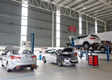 Sime Darby Auto Hyundai resumes Service Centre Operations