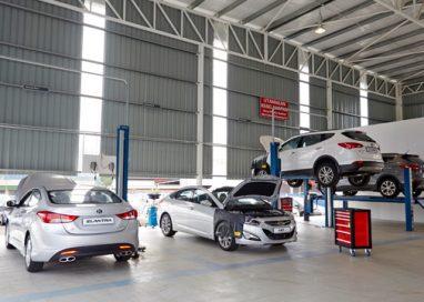 Sime Darby Auto Hyundai resumes Service Centre Operations