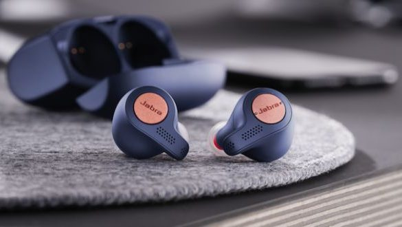 Award Winning Jabra Elite Active 65t at 50% Off for 1 DAY ONLY!