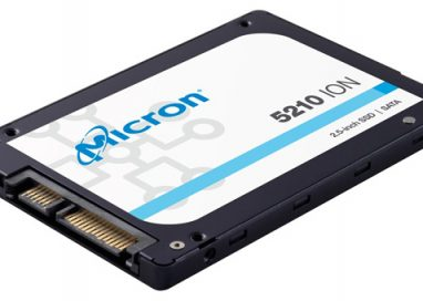 Micron QLC Solid-State Drive Innovation Speeds Data Center Hard Disk Drive Displacement