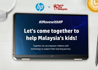 HP Malaysia and Teach for Malaysia collaborate to bring Malaysians together to support learning from home