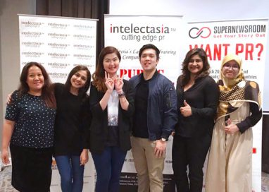 Malaysian Startups rally their Unique Strengths to support the Economy