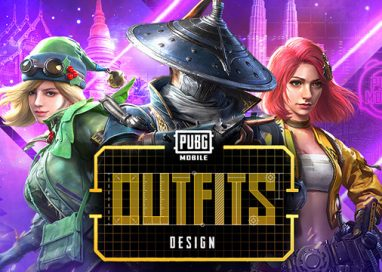 Design a PUBG Mobile Outfit and stand a chance to win an iPhone 11 Pro