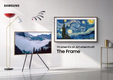 "Samsung's New Lifestyle TVs ""The Sero"", ""The Serif"", and ""The Frame"" to Make their Debut in Malaysian Markets!"