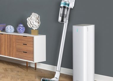 Samsung launches High-Performance Samsung Jet Cordless Stick Vacuum Cleaner