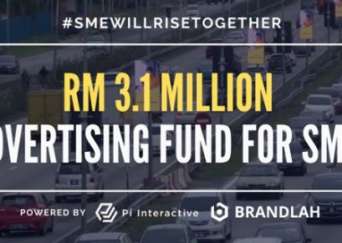 Malaysian Advertising Start-Up gives away RM3.1million Free Out-of-Home Advertising Fund for SMEs