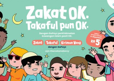 Isobar Malaysia collaborates with U Mobile on the GoPayz Sama-Sama Savvy Raya Campaign