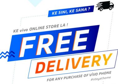 Vivo Malaysia is offering Exciting Deals on Vivo Online Store