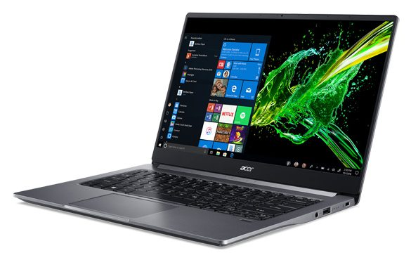 The New Acer Swift 3 lands in Malaysia with Latest AMD Ryzen 5 4500U Processor